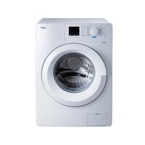 TCL XQG80-F12101TBP 8公斤 除菌变频滚筒洗衣机(芭蕾白)产品图片主图