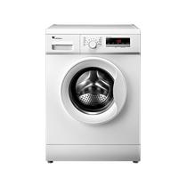小天鹅 TG80-V1220E 8.0公斤大容量 滚筒洗衣机(白色)产品图片主图