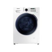 三星 WD70J5413AW/SC 7公斤 泡泡净黑水晶视窗 智能变频 洗烘一体滚筒洗衣机 (白色)