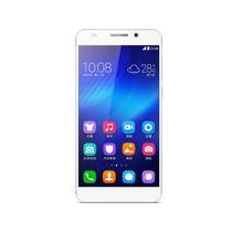 荣耀 6 (H60-L02) 3GB内存标准版联通4G手机 (白色)产品图片主图