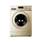 三洋 XQG80-F8130WZ 8公斤超薄全自动滚筒洗衣机