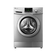 小天鹅 TG70-1229EDS 7公斤变频滚筒洗衣机 (银色)