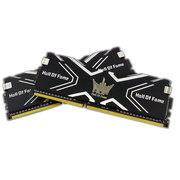 影驰 名人堂HOF DDR3-2133 8GB(4Gx2)