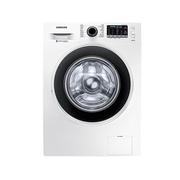 三星 WW80J5230GW/SC 8公斤 白水晶视窗 智能变频 滚筒洗衣机(白色)