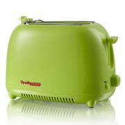 Tenfly 添美家 THT-8866 家用自动多士炉烤面包吐司机早餐机 草绿色