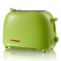 Tenfly 添美家 THT-8866 家用自动多士炉烤面包吐司机早餐机 草绿色产品图片主图