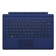 微软 / Surface Pro 3键盘盖(蓝色)保护套 机械键盘