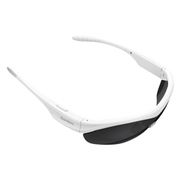 广百思 K2 智能眼镜 蓝牙耳机听歌打电话 男女偏光开车驾驶太阳镜 白色