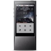 艾利和 Astell&Kern AK Jr HIFI播放器 无损音乐播放器 支持DSD64 超薄铝合金机身 全屏触摸 黑色