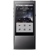 艾利和 Astell&Kern AK Jr HIFI播放器 无损音乐播放器 支持DSD64 超薄铝合金机身 全屏触摸 黑色产品图片主图