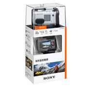 索尼 FDR-X1000V 运动摄像机/4K高清DV X1000VR实时监控套装