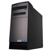 清华同方 精锐X700-BI05台式主机(i3-4160 4GB 500G 集成显卡 双PCI 后置COM 前置4口USB Win7)