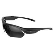 广百思 K2 智能眼镜 蓝牙耳机听歌打电话 男女偏光开车驾驶太阳镜 黑色