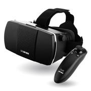 凯普仕 Capshi暴风影音魔镜2代3D立体头盔手机虚拟现实智能眼镜 2代