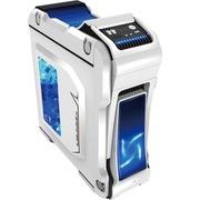 游戏悍将 变形金刚3雪装 机箱 USB3.0 读卡器 风扇调速 水冷支持