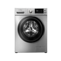 美的 洗衣机MG80-1405DQCS产品图片主图
