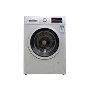博世 XQG62-WLK242681W 6.2公斤 变频滚筒洗衣机(银色)