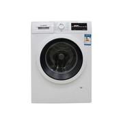 博世 XQG62-WLK242601W 6.2公斤 变频滚筒洗衣机(白色)