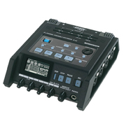 逻兰(Roland) 专业4路数字录音机R44音乐带罗兰中文说明书保卡 R44