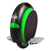 优优 U600 电动独轮车 单轮电动车 火星车 代步车 自平衡电动车 思维车绿色