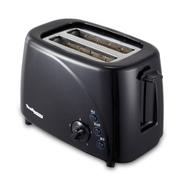 Tenfly 添美家 THT-8868 多士炉烤面包机 多功能家用全自动吐司机早餐机 骑士黑