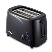 Tenfly 添美家 THT-8868 多士炉烤面包机 多功能家用全自动吐司机早餐机 骑士黑产品图片主图