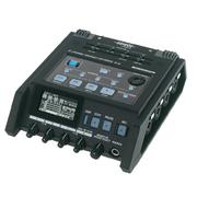 逻兰(Roland) 专业4路数字录音机R44音乐带罗兰中文说明书保卡 R44+包