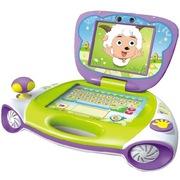 小天才 早教机X5  儿童故事机  学习机 宝贝电脑绿/紫色