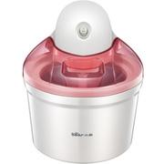 小熊 BQL-A12G1冰淇淋机 1.2L家用全自动雪糕机 粉红色