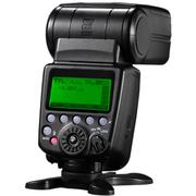 品色 X650C 闪光灯 适用佳能单反相机全自动高速同步TTL