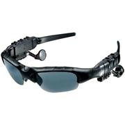 Wtitech Y1 智能蓝牙眼镜 立体声蓝牙太阳镜 偏光灰镜片