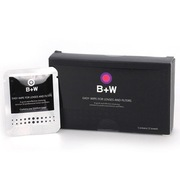 B+W 镜头湿纸