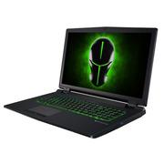 未来人类 X799 17.3英寸笔记本(E3-1230V3/16G/1T+240G SSD/GTX 980M/Win8/黑色)
