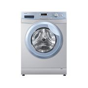 海尔 EG9012B866S 9公斤大容量 1200转 变频 滚筒 全自动洗衣机