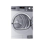 海尔 GDNE7-01 7公斤 欧式冷凝式干衣机(银灰)