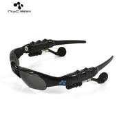 纳百川 智能眼镜 N9智能蓝牙眼镜 智能偏光 太阳镜立体声墨镜双耳款眼镜 豪华款