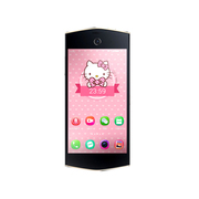 美图 M4 32GB Hello Kitty版4G手机