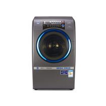 威力 XQG65-X1200 6.5公斤 静音 加热 斜式滚筒洗衣机(太空灰)产品图片主图