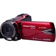 柏卡 DVC 5.8 (红色) 摄像机
