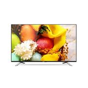 海信 LED58EC620UA 58英寸 全程炫彩4K 14核极速处理 VIDAA3智能电视(黑色)