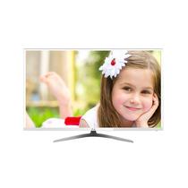 AOC T3207M 31.5英寸净蓝光护眼显示器(带TV功能)(白色)产品图片主图