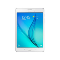 三星 Galaxy Tab A T550 9.7英寸平板电脑(银色)产品图片主图
