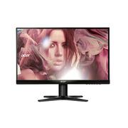 宏碁 G257HL bidx 25英寸 滤蓝光护眼不闪超窄边框IPS广视角 液晶显示器