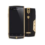Tonino Lamborghini 88 tauri双卡双待智能商务奢侈品手机 黑金