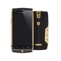 Tonino Lamborghini 88 tauri双卡双待智能商务奢侈品手机 黑金产品图片主图
