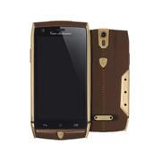 Tonino Lamborghini 88 tauri双卡双待智能商务奢侈品手机 棕金