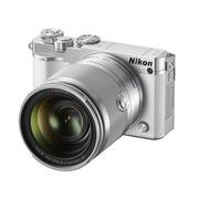 尼康 J5 白色+VR 10-100mm f/4-5.6镜头
