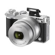 尼康 J5 银色+1 尼克尔 VR 10-30mm f/3.5-5.6 PD镜头