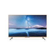 小米 (MI)55英寸平板电视4K智能电视单机版 深度定制MIUI TV 系统 55英寸电视单机版