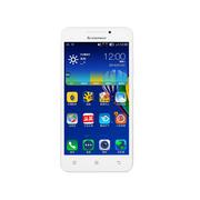 联想 A3600-d 联通4G 双卡双待手机(4G ROM) 白色